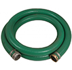 Solid Green PVC